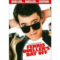 Ferris Bueller's Day Off (Widescreen) : Target