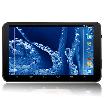 """7"""""""" Quad Core Android 4.4 Tablet"""