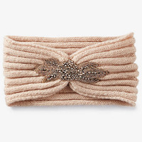 Embellished Head Wrap from EXPRESS