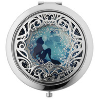 Disney Collection Ariel Compact Mirror