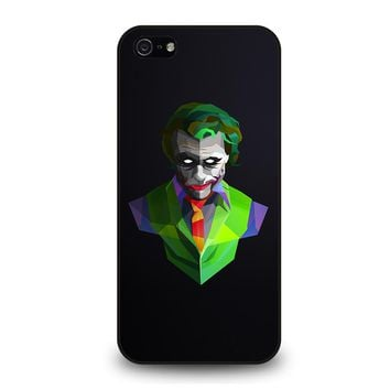 JOKER ARTWORK iPhone 5 / 5S / SE Case