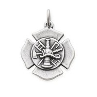 Firefighter's Charm | James Avery