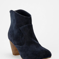 Ecote Alexandra Suede Ankle Boot