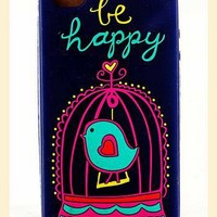 Iphone Case Be Happy