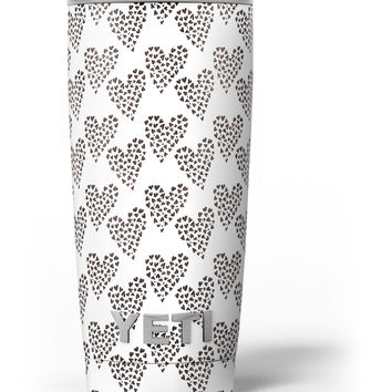 Hearts within Hearts Yeti Rambler Skin Kit