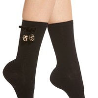 kate spade new york crew socks | Nordstrom