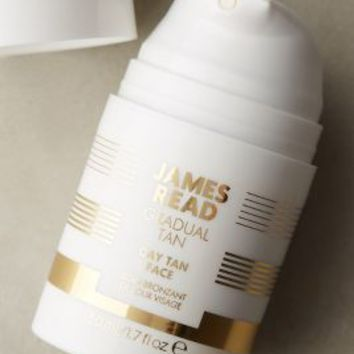 James Read Gradual Day Tan - Face in White Size: One Size Bath & Body