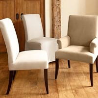 PB Comfort Upholstered Chair