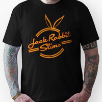 Inspired by Pulp Fiction (Jack Rabbit Slims) Unisex T-Shirt