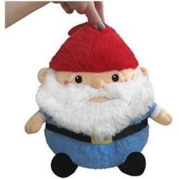 Squishable Mini Gnome 7""