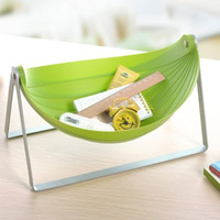 Foldable Desk Organizer