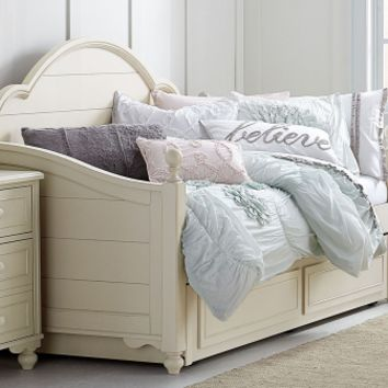6482 Summerset Taupe - Daybed