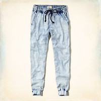Girls Joggers #SoCalStylist Picks | HollisterCo.com