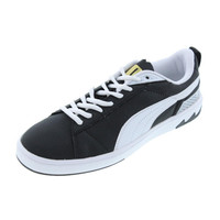 Puma Mens Future Lo 2.0 Faux Suede Classic Casual Shoes
