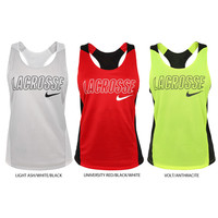 Nike Reversible Women's Lacrosse Pinnie