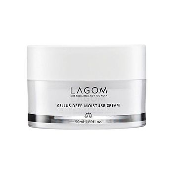 Cellus Deep Moisture Cream