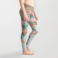 Archiwoo Leggings by Marta Li