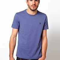 Polo Ralph Lauren T-Shirt in Crew Neck