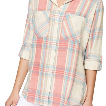 Sanctuary The Steady Boyfriend Shirt | Nordstrom