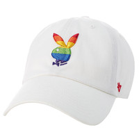 '47 Rabbit Head Pride Hat
