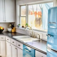 The Retro Kitchen Appliance Product Line | Big Chill