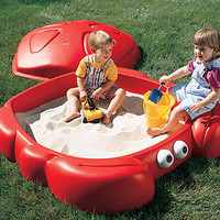 Step2 Crabbie Sandbox