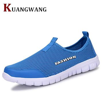 Top Quality Shoes New Design Shoes For Men Autumn Tide New Color Trainers Casual Shoes Flats Male Footwear Zapatillas Hombre