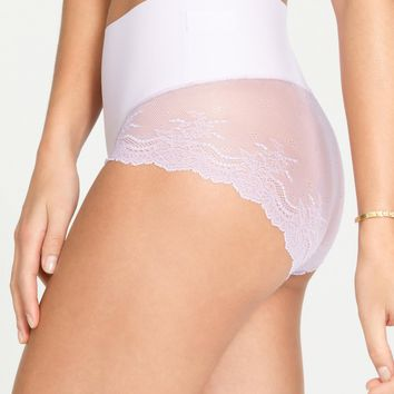 Undie-tectable Lace Hi-Hipster Panty, Panties | on Spanx.com