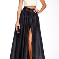 TOV HOLY Black Widow Maxi 2 from Kiss Kiss Darling Boutique