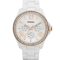 Fossil Cecile Watch - Women's Watches | Buckle