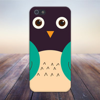 Cartoon Owl Case for iPhone 6 6 Plus iPhone 5 5s 5c iPhone 4 4s Samsung Galaxy s5 s4 & s3 and Note 4 3 2