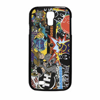 The Hueds Bomb Sticke Samsung Galaxy S4 Case