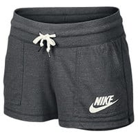 Women's Nike Gym Vintage Shorts