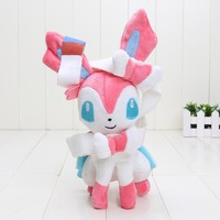 "9.4"" Sylveon Pokemon Plush"