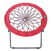 Bunjo Bungee Chair - Red