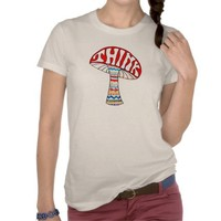 Think American Apparel Tee from Zazzle.com