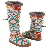 Women's Muk Luks  Tina Wanderlust Shoes.com