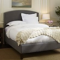 Rochella Upholstered Bed