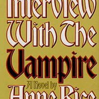 Interview with the Vampire - Wikipedia