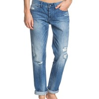 Roxy - Tomboy Denim Vintage Medium BL Jeans