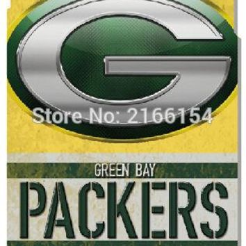 Green Bay Packers cover For iphone 5S SE 5C 6 6S 7 Plus Touch 5 6 For Samsung Galaxy S3 S4 S5 Mini S6 S7 Edge Note 3 4 5 C5 Case