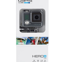 GOPRO HERO+ LCD Camera | Video Cameras