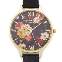 Olivia Burton Darling Olivia Burton Flowers Go By Watch