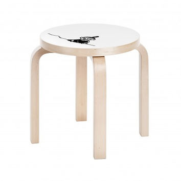 children's stool ne60 moomin