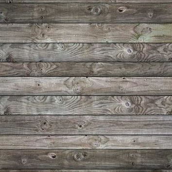 BROWN TRUFFLE WOOD VINYL BACKDROP - 3X4 - LCBD1359 - LAST CALL