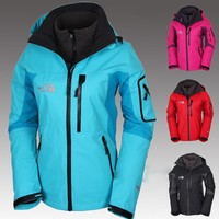 The North Face Women 's Two-in-One Jackets