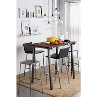 phoenix carbon barstools in all dining | CB2