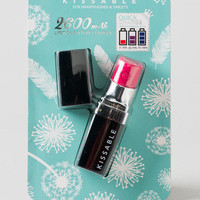 Lipstick Portable Phone Charger