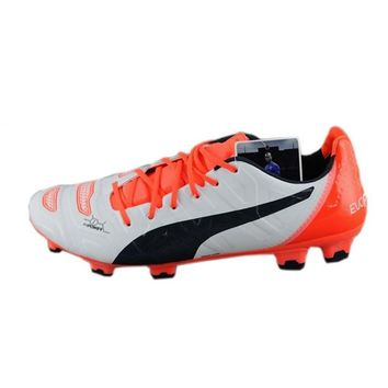 Puma EvoPower 1.2 FG Soccer/Football Cleats
