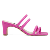 Nine West: Nakato Open Toe Sandals